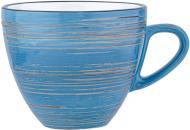 Чашка для кофе Spiral Blue 110 мл WL-669634/A Wilmax