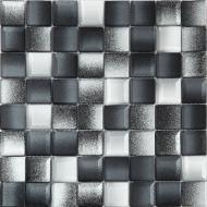 Плитка Intermatex Prisma Silver 30x30