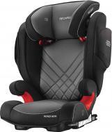 Автокрісло RECARO Monza Nova 2 Seatfix carbon black 6151.21502.66