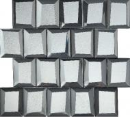 Плитка Intermatex Luxor Grey 30x30