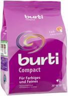 Пральний порошок для машинного та ручного прання Burti Compact 0,9 кг
