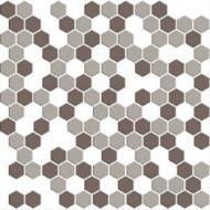 Плитка MIDAS Mosaic A-MBO06-XX-005 31x30,8