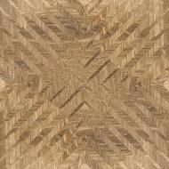 Плитка InterCerama Navarro коричнева світла 4343 1/68 031