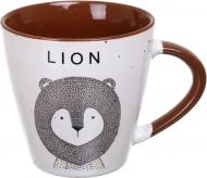 Чашка Cute Lion 370 мл