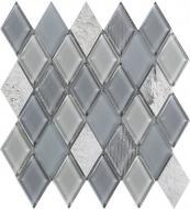 Плитка Intermatex Jewel Grey 26x29,7