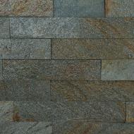 Плитка Банк каменю сланець (срібна Болгарія) 6 см 0,5 кв.м