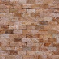 Мозаїка без шва сланець (золота Болгарія) перфект 0.5 кв.м