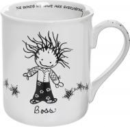 Чашка Босс 400 мл 4010716 Enesco