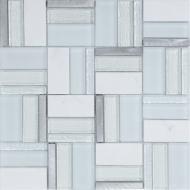 Плитка Intermatex Time White 30x30