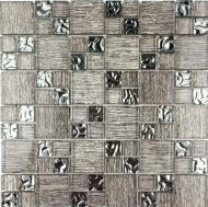 Плитка MIDAS Mosaic A-MGL08-XX-076 30x30