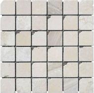 Плитка KrimArt мозаїка Антік МКР-3А Mix Beige 30,5x30,5 акція