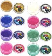 Слайм Monster Gum Жуйка для рук перламутрова 50 г в асортименті