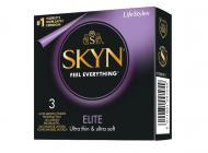 Презервативи SKYN ELITE 3 шт.