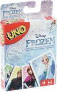 Гра Uno карткова Frozen CJM70