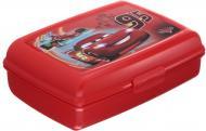 Ланч-бокс Curver Cars мультиснап 1,3 л 231413