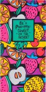 Блокнот Pineapple mix YES