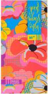 Блокнот Floral vibes YES