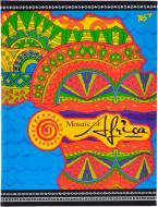 Блокнот African style А5 YES