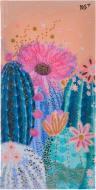 Блокнот Opium. Cactus 100х200 мм YES