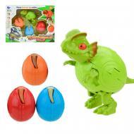 Игрушка-трансформер Динозавры 4 шт. 8283-2