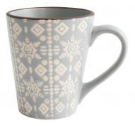 Чашка Engrave Grey 360 мл A0420-HP23-M Astera