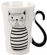 Чашка Cat Smile 380 мл Limited Edition