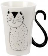 Чашка Cat Shy 380 мл Limited Edition