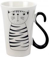 Чашка Cat Tiger 380 мл Limited Edition