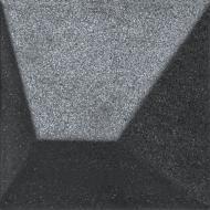 Плитка Konskie group 3D Antracyt 12,5x12,5 .
