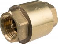 Зворотний клапан Gross зворотній Optimal з металевим штоком 1/2