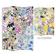 Ширма Теамо Мозаика 118x175 см