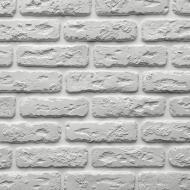 Плитка гіпсова пряма Арт-Декор Бостон класік 0.7 кв.м