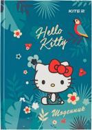 Щоденник шкільний Hello Kitty HK19-262-3 KITE