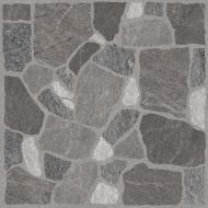 Плитка Golden Tile CORTILE Серый 2F2830 40х40