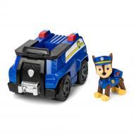 Набор Spin Master Paw patrol Базовый спасательный автомобиль с Гонщиком (SM16775/9900)