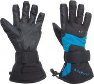 Рукавички Firefly 237408-905057 р. 8 чорний із синім