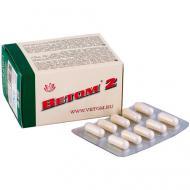 Пробиотик ООО НПФ «Исследовательский центр» Ветом 2 50 капсул