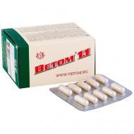 Пробиотик ООО НПФ «Исследовательский центр» Ветом 1.1 50 капсул