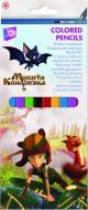Олівці кольорові Микита Кожум'яка NT08106 12 шт. Cool For School