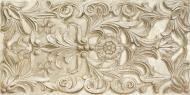 Плитка SALONI Моньер орнамент бейге 45x90