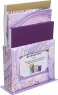 Набір FANCY фіолетовий