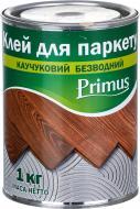 Клей для паркету Primus на каучуковій основі (безводний) КП-2011 1 кг