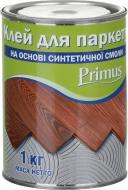 Клей для паркету Primus на основі синтетичної смоли 1 кг