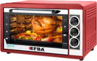 Електрична піч EFBA 5004 RED