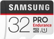 Карта пам'яті Samsung microSD/microSDHC/microSDXC 32 ГБ Class 10 (MB-MJ32GA/RU) PRO Endurance UHS-I U1