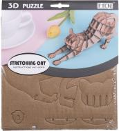 3D-пазл кіт 15x15