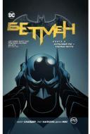 Книга Скотт Снайдер «Бетмен. Книга 4. Нульовий рік — Таємне місто» 978-966-917-350-8