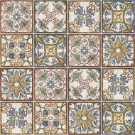 Плитка Mainzu Плитка Декор Вієтрі 15x15