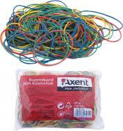 Резинки для грошей Axent 200 г кольорові 4611-A