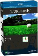 Насіння DLF-Trifolium газонна трава Turfline Sport 1 кг
